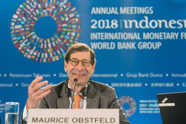 IMF cuts world economic growth forecasts on tariff war, emerging market strains