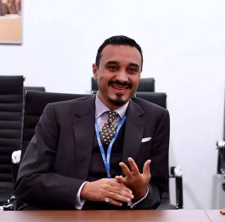 Saudi ambassador returns to Berlin