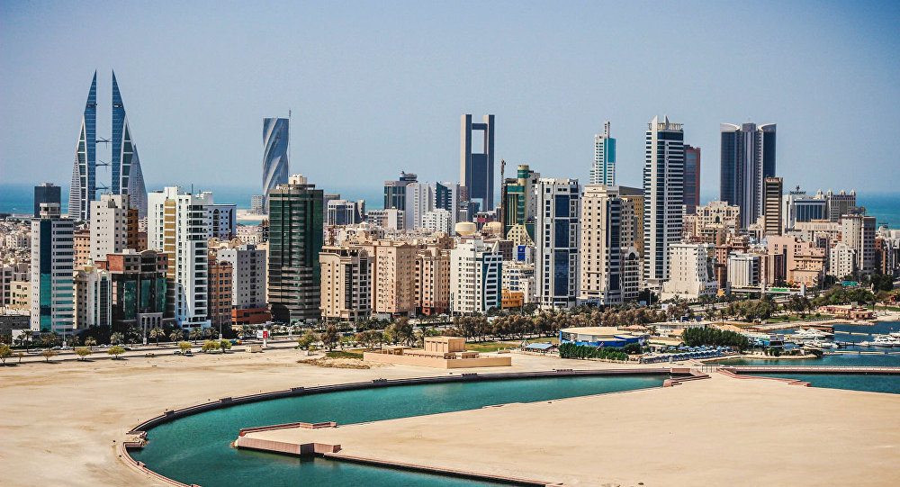 Bahrain not to issue dollar bond this year