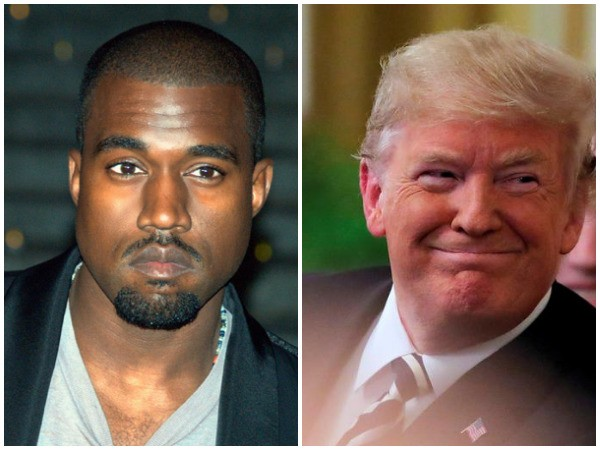 Kanye West to meet Donald Trump