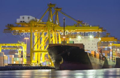 Saudi ports' cargo volume up 2.18pc