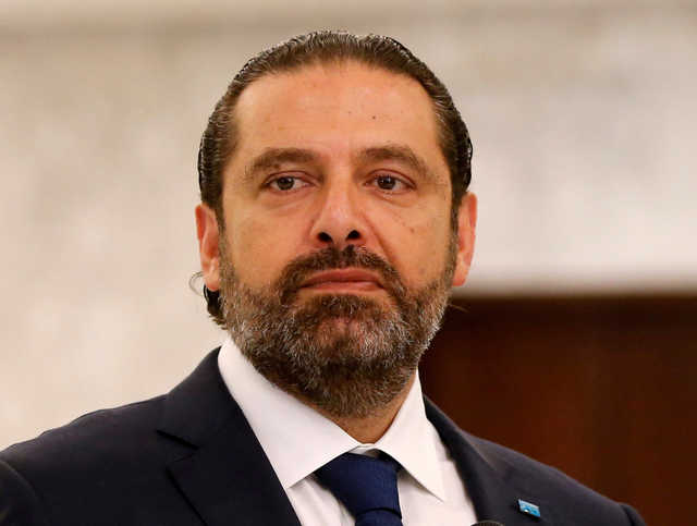Lebanon's Hariri says concessions made, hopes to form government soon