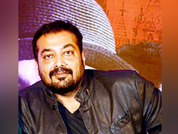 Anurag feels like apologising for being a man, exits MAMI board