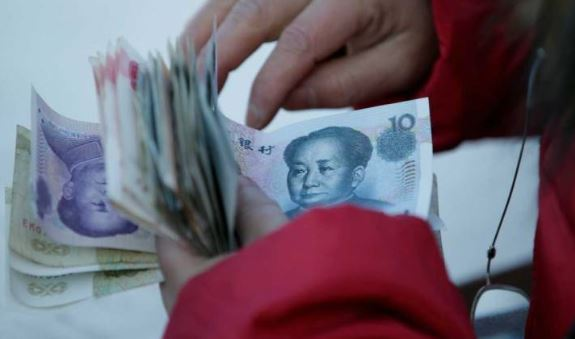 US Treasury chief warns China against currency devaluations