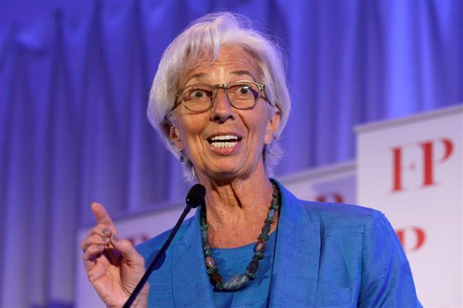 Fix trade, don't destroy it, IMF chief Lagarde warns