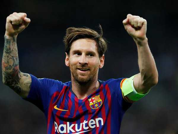 Football: 'Messi can lead Argentina to World Cup glory in ...