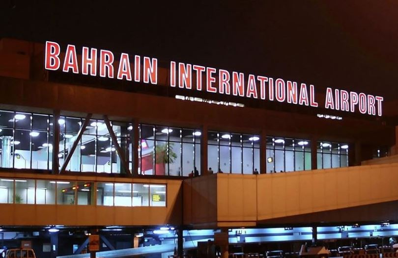 Airport upgrades major systems