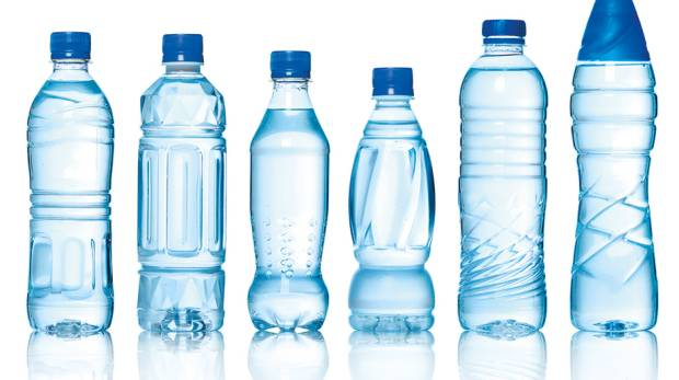 Bottled water 'safe for human consumption'