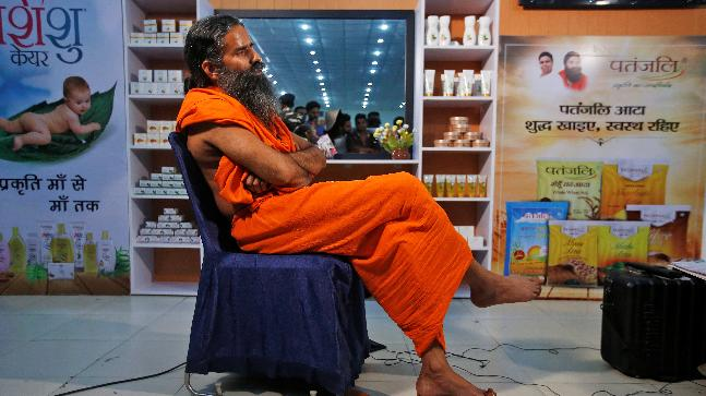 Patanjali products not banned in Qatar
