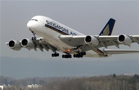 Singapore to New York: Record-breaking 19 hour flight to take off today