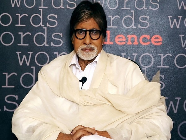 Big B: No woman should be subjected to any kind of misbehaviour
