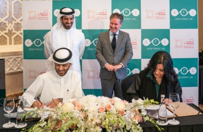 Shams, Arab Format Lab unveil innovative media project