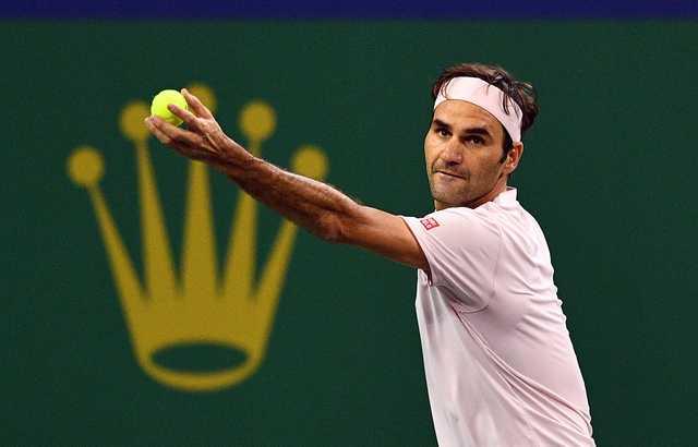 Shanghai Masters: Federer sees off Nishikore; Djokovic sets up Zverev showdown