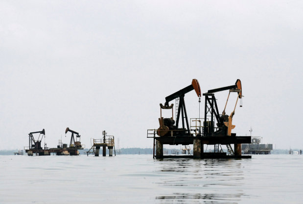 IEA sees world oil market 'adequately supplied'