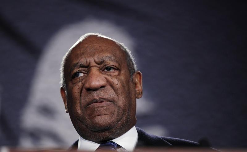 Bill Cosby replaces legal team before appeal