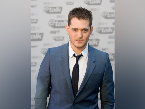 Michael Buble to quit music?