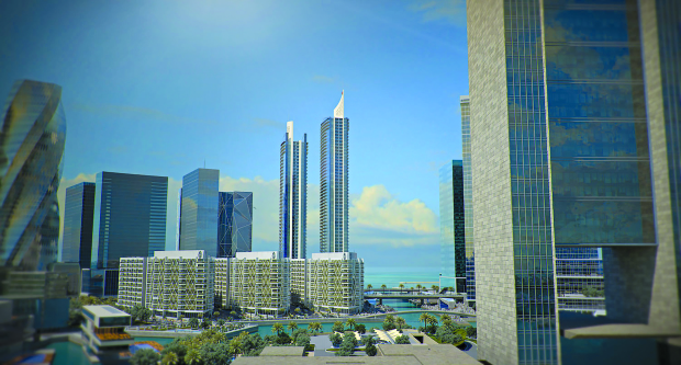 Kooheji Golden Gate partners with Indian real estate firms