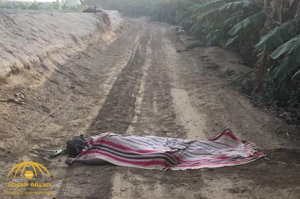 Third body found dumped in the street in Saudi