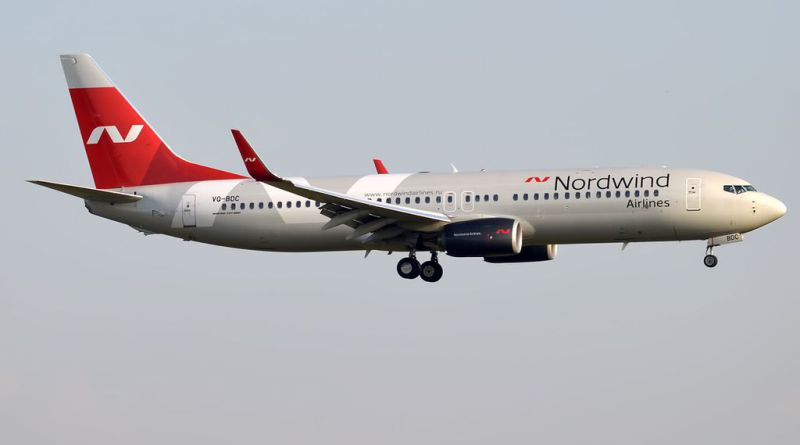 Russian airline gets nod for Moscow-Salalah services