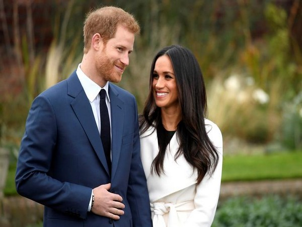 UK's Duchess of Sussex Meghan is pregnant, Kensington Palace says