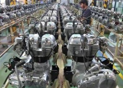 Labour strife in India's manufacturing hubs may undermine Modi's jobs push