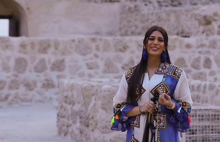 VIDEO: Indian Prime Minister Modi shares music video by Bahraini singer