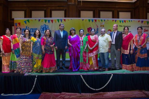 Photo Gallery: Indian Ladies Association organises 'Dandiya Nite'