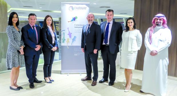 Fairway Group begins operations in Bahrain