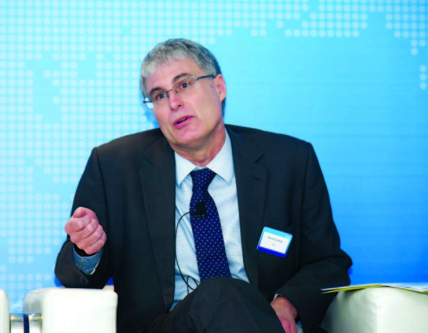 Top economist urges Bahrain to become less 'dollar-focused'