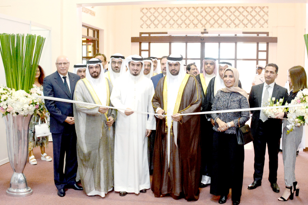 Bahrain's tourism offerings focus of top hospitality expo