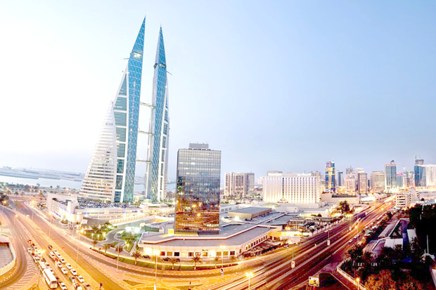 Top ranking for Bahrain: Kingdom among five best countries for expats