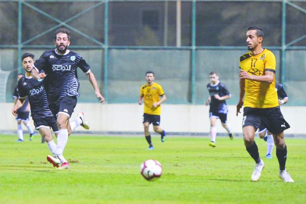 Bahrain Football Second Division League: Mighty Ahli score nine past Ettifaq