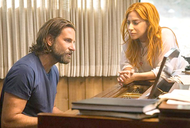 Film Review: Lady Gaga's debut film hits all the right notes...