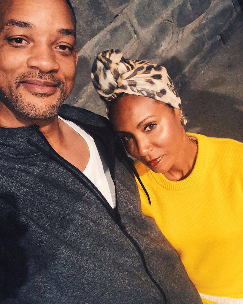 Will Smith confesses to 'failing miserably' in marriage