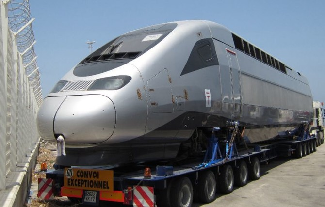 Around four people killed in train derailment in Morocco
