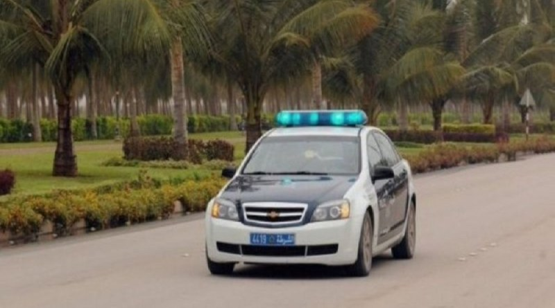 47 expats arrested over immoral activities