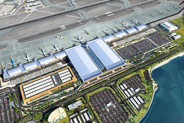 Airport expansion on track: Plan to list BAS shares on Bahrain Bourse soon