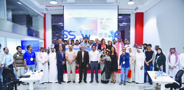 Seedstars set to find out best start-up in Bahrain
