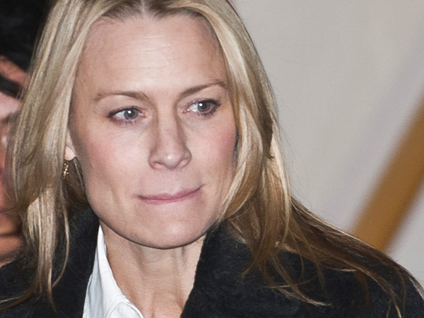 Robin Wright to be honoured at Marrakech Film Festival