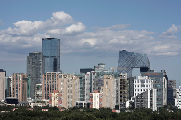 China local governments' hidden debt could total $5.8 trillion - S&P