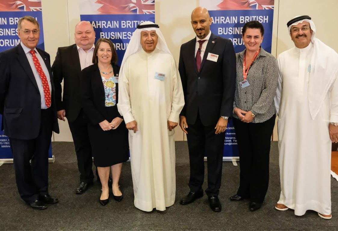 Achieving customer service excellence discussed at BBBF meeting