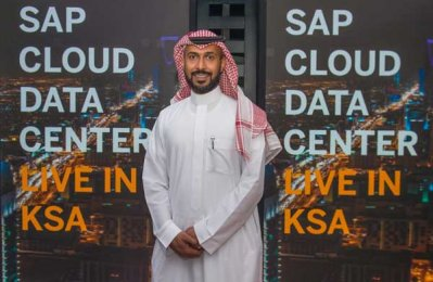 Saudi Arabia's future technology to be enabled by cloud