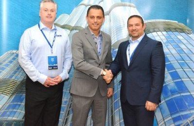 Terex picks ASC as Genie distributor in Qatar