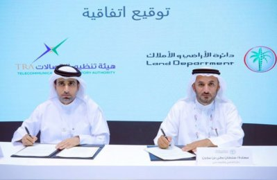 DLD, TRA in deal to regulate real estate ads in Dubai