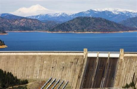 Oman completes construction of major dam
