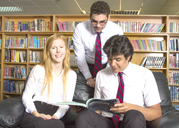 St Chris opens a world of study opportunities