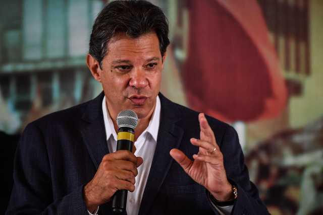 Military men on the threshold of taking power again in Brazil