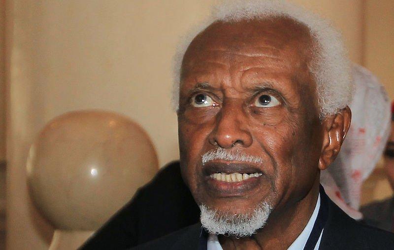 Former Sudanese president Siwar al-Dahab dies