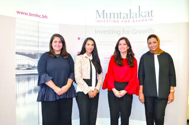 Top ranking for Mumtalakat legal team