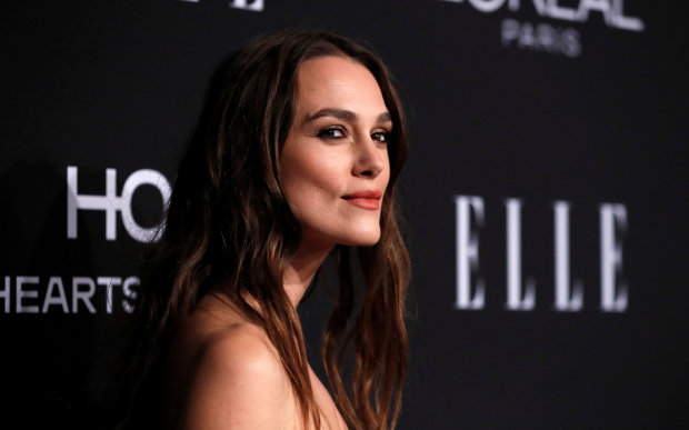 Keira Knightley gets mistaken for Natalie Portman, Britney Spears and others